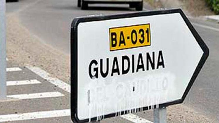 EL PSOE PROVINCIAL DE BADAJOZ CELEBRA LA SENTENCIA DEL TSJEx QUE INSTA AL AYUNTAMIENTO DE GUADIANA A RETIRAR LOS SÍMBOLOS ANTIDEMOCRÁTICOS DE EXALTACIÓN AL FRANQUISMO