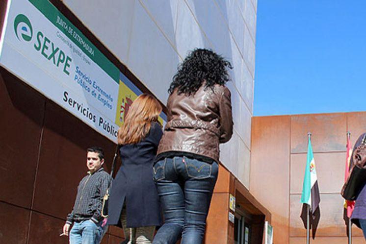 Extremadura recupera todo el empleo destruido en la época de Monago y se sitúa ya en datos de 2010.
