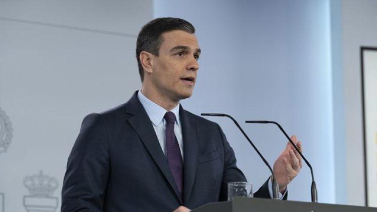 Un gran acuerdo para Europa y un gran acuerdo para España