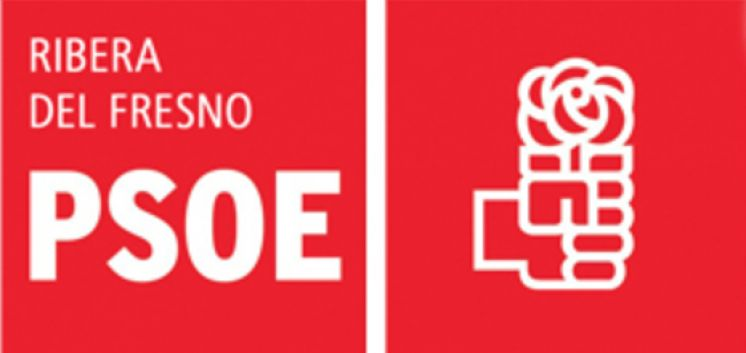 COMUNICADO | PSOE RIBERA DEL FRESNO
