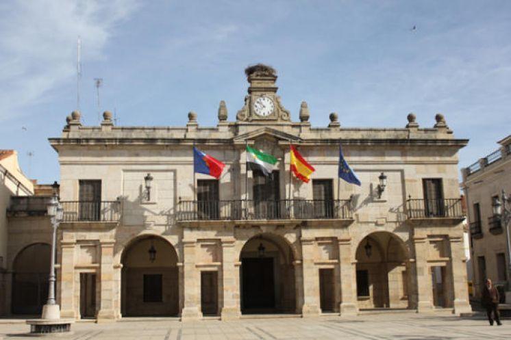 El PSOE Provincial de Badajoz muestra su máximo apoyo a la Corporación Municipal de Guareña
