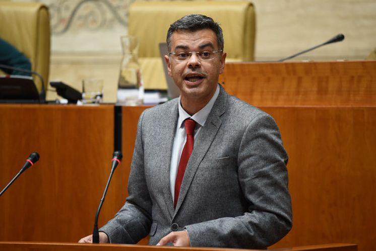 Extremadura necesita más apoyo e inversión del Estado para seguir creando empleo.
