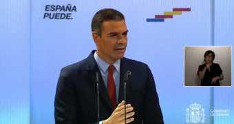 España nos necesita a muchos arrimando el hombro.