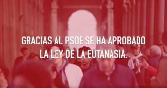 El PSOE vuelve a ensanchar derechos y libertades.