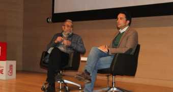 Acto sobre pensiones en Badajoz