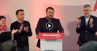 El PSOE vuelve a ganar en la provincia de Badajoz
