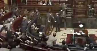 40 AÑOS REFORZANDO UNA DEMOCRACIA MÁS LIBRE Y MÁS SÓLIDA